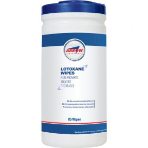 Lotoxane® Wipes from Arrow Solutions