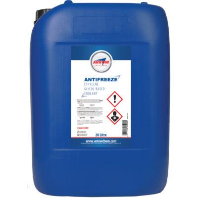Antifreeze product image